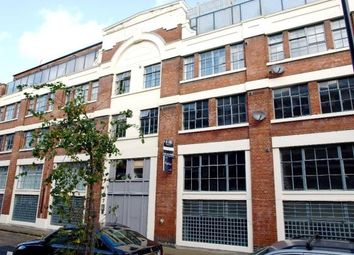 Thumbnail 2 bed flat to rent in Boyd Street, Whitechapel