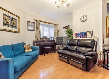 Thumbnail 3 bed flat for sale in Church Lane, London