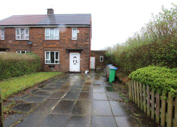 Thumbnail 2 bedroom semi-detached house for sale in Arkwright Way, Balderstone, Rochdale