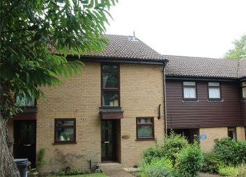 Thumbnail 2 bed terraced house to rent in Raglan Road, Knaphill, Woking