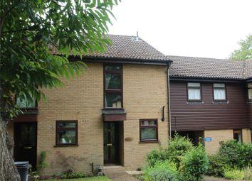 Thumbnail 2 bedroom terraced house to rent in Raglan Road, Knaphill, Woking