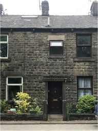 Thumbnail 2 bedroom terraced house to rent in For Rent Bridgemont, Whaley Bridge, High Peak, Cheshire