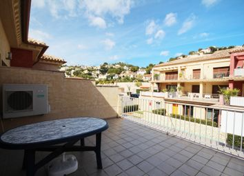 Thumbnail 2 bed apartment for sale in Benissa Costa, Benissa, Alicante, Valencia, Spain