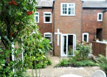 Thumbnail 2 bed terraced house to rent in Silverdale Terrace, Highley, Shropshire