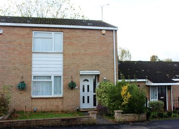 Thumbnail 2 bedroom terraced house for sale in Stonechat Gardens, Stapleton