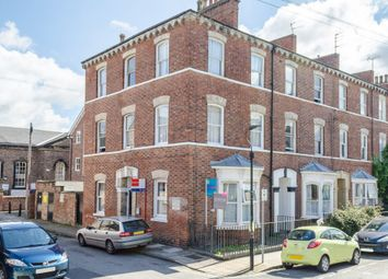 Thumbnail 1 bedroom flat for sale in Priory Street, York
