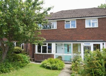 Thumbnail 3 bed semi-detached house for sale in Montfort Road, Kemsing, Sevenoaks
