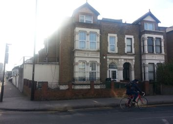 Thumbnail 7 bed end terrace house to rent in Plashet Road, London