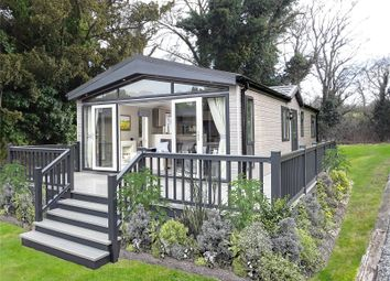 Thumbnail 2 bed detached house for sale in Moss Bank Country Lodges, Great Salkeld, Penrith, Cumbria