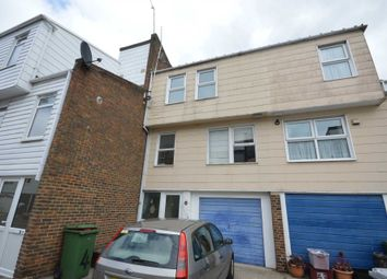 Thumbnail 4 bedroom town house for sale in St. Martins Close, Erith