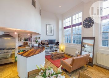 Thumbnail 2 bed flat to rent in Greenwich Academy, 50 Blackheath Road, Greenwich, London