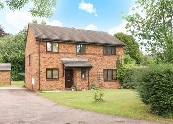 Thumbnail 4 bed semi-detached house for sale in Montgomery Road, Caversfield, Bicester