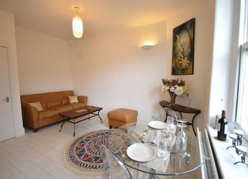 Thumbnail 1 bed flat to rent in Lauderdale Road, Maida Vale