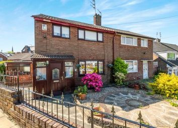 Thumbnail 3 bedroom semi-detached house for sale in Egerton Road, Prescot, Merseyside