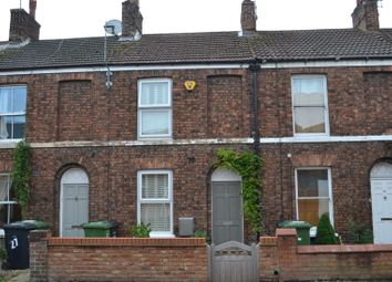 Thumbnail 2 bed terraced house for sale in Guanock Terrace, King's Lynn