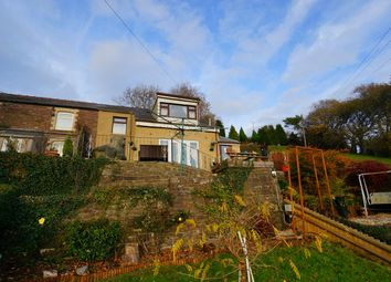 Thumbnail 3 bed semi-detached house for sale in Sparkle Cottages, Risca, Newport
