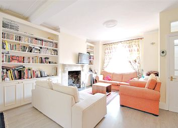 Thumbnail 3 bed terraced house to rent in Gastein Road, London