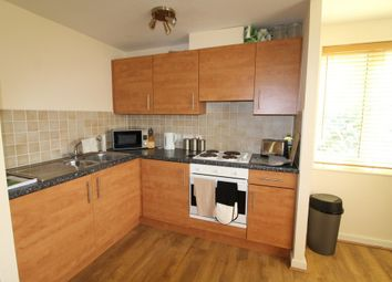 Thumbnail 2 bed flat to rent in Shafto Road, Ipswich