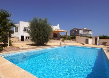 Thumbnail 5 bed villa for sale in San Luis, Alicante, Spain