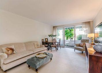 Thumbnail 2 bed flat to rent in Lansdowne Road, Wimbledon