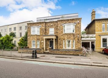 Thumbnail 2 bed flat for sale in 512-514 High Road, Woodford Green, Essex