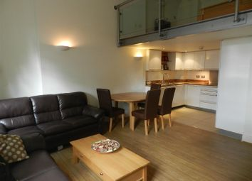 Thumbnail 2 bed property to rent in Battersea Park Road, London