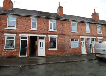 Thumbnail 2 bed terraced house to rent in Balfour Street, Burton-On-Trent