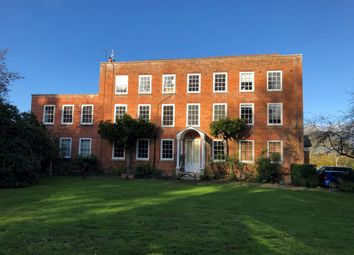 Thumbnail 4 bed flat for sale in Wood Lane, Beech Hill