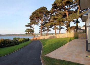 Thumbnail 2 bed flat to rent in Kintail, 53 Sea View Road, Carlyon Bay