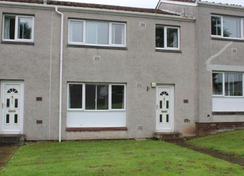 Thumbnail 3 bed detached house to rent in Hampden Close, Leuchars, Fife