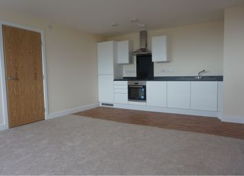 Thumbnail 2 bedroom flat to rent in The Minories, Dudley