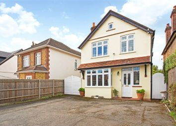 Straight Road, Old Windsor, Berkshire SL4. 4 bed detached house for sale