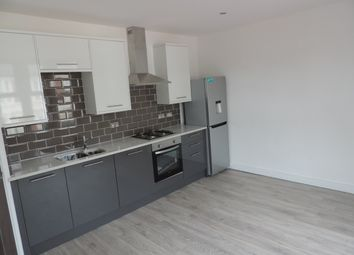 1 bed maisonette to rent in Balaclava Road, Roath, Cardiff CF23