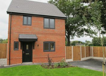 Thumbnail 3 bed detached house for sale in Warburton Hey, Rainhill, Prescot, Merseyside