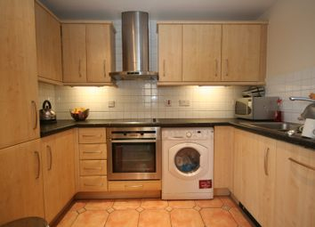 Thumbnail 2 bed flat for sale in Limehouse, London