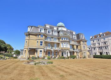 Thumbnail 1 bed flat for sale in Tollard Court, West Hill Road, West Cliff, Bournemouth