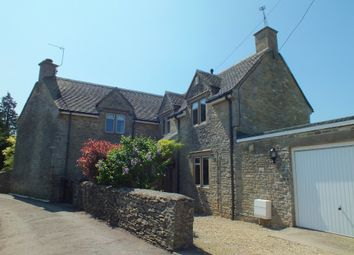 Thumbnail 3 bed cottage for sale in Upper Up, South Cerney, Cirencester