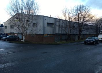 Thumbnail Light industrial to let in 1 Queen Anne Drive, Newbridge