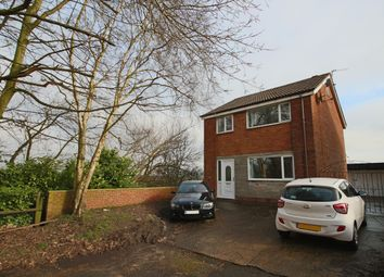 Thumbnail 3 bed detached house for sale in Smalley Croft, Penwortham, Preston