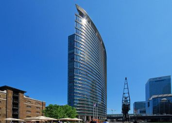 Thumbnail 2 bed flat to rent in West India Quay, Canary Wharf