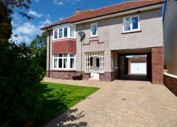 Thumbnail 3 bed detached house for sale in Cross Lane, Wigton, Cumbria