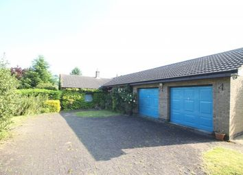 Thumbnail 3 bed detached bungalow to rent in Eastwood Drive, Grantham