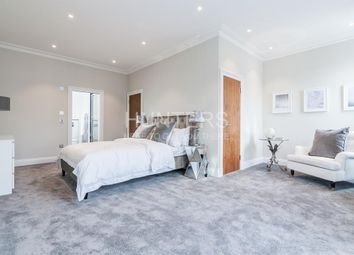 Thumbnail 4 bed property for sale in Creighton Road, London