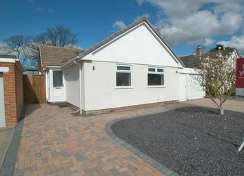 3 bed bungalow for sale in Tithebarn Drive, Parkgate, Neston, Cheshire CH64