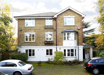 Thumbnail 2 bed flat to rent in Beaumont Court, Edge Hill, Wimbledon