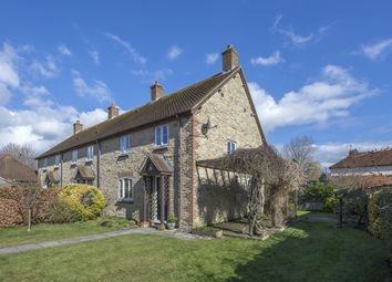 Thumbnail 3 bed end terrace house to rent in Dairy Meadow, Garford, Abingdon