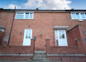 Thumbnail 3 bed terraced house to rent in Fraser Crescent, Sheffield