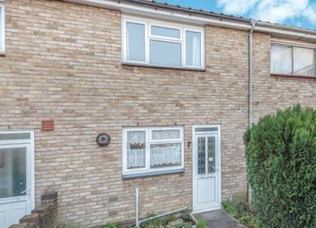 Thumbnail 2 bed terraced house for sale in Shoreham Close, Croydon
