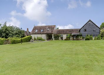 Thumbnail 5 bed detached house for sale in Wixford, Alcester, Warwickshire