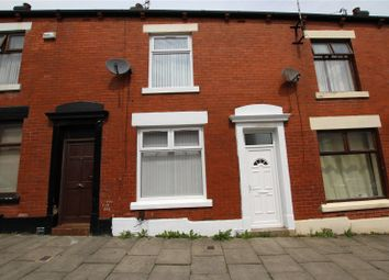 Thumbnail 2 bed terraced house for sale in Denton Street, Rochdale